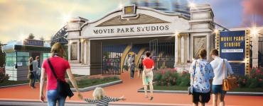 Movie Park Studios